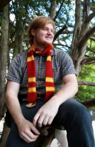 charlie-weasley